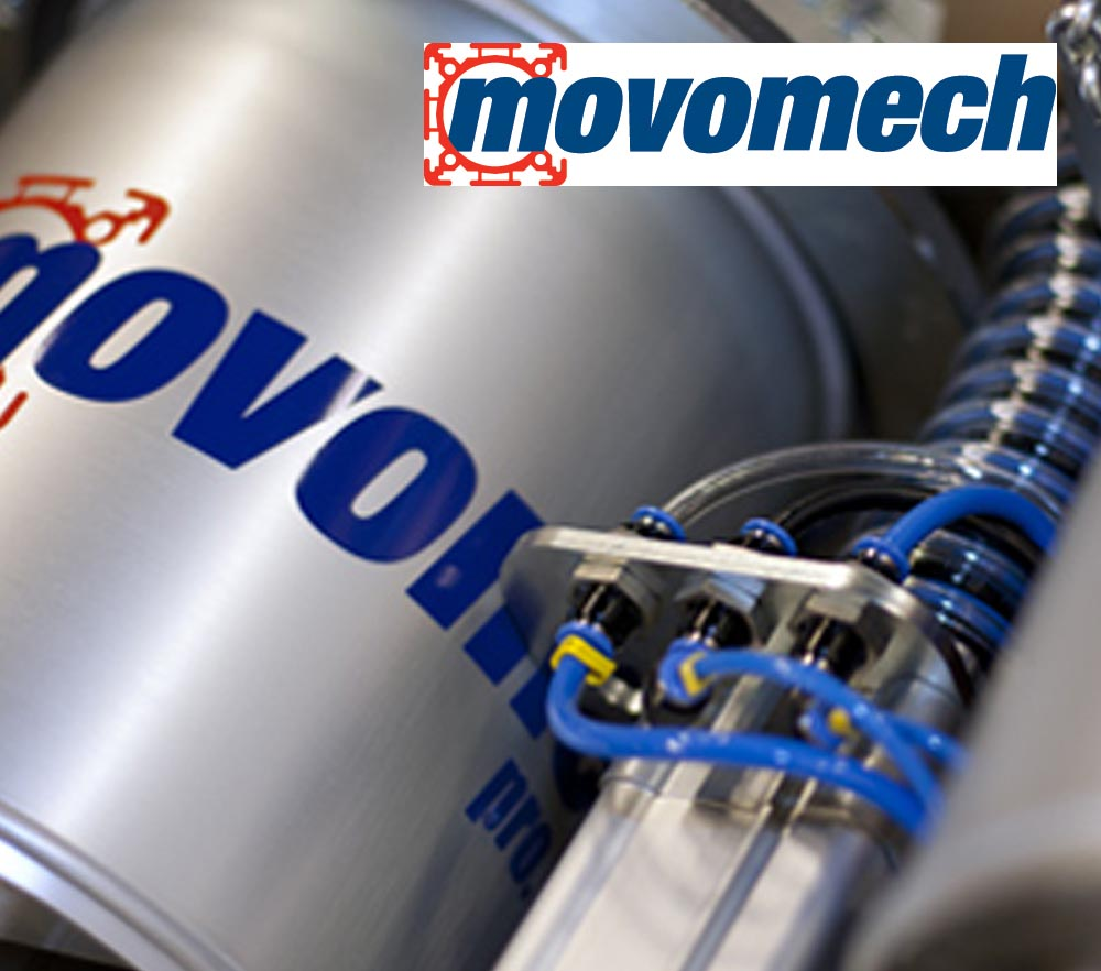 MOVOMECH AB
