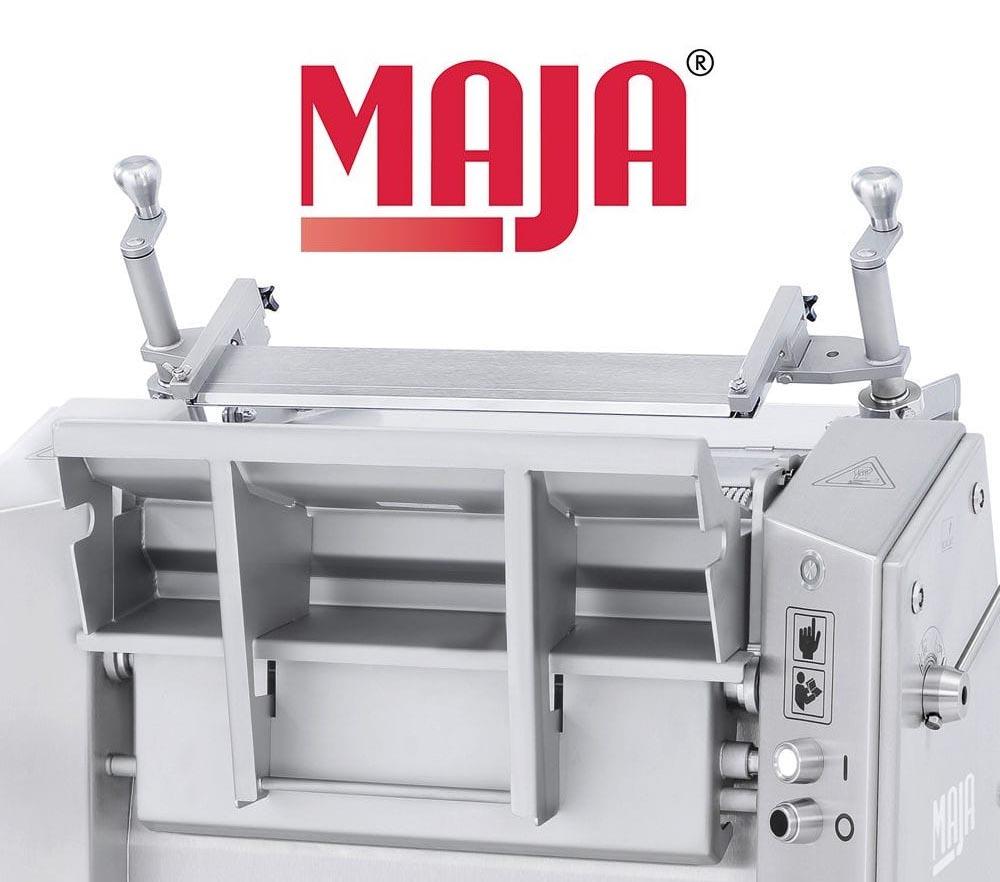 Business case PLM RuleDesigner per l'innovazione dei processi in Maja MachinenFabrik