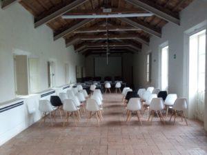 Sala Corsi