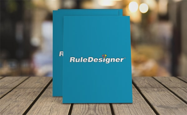 BROCHURE | RuleDesigner Tecnologia