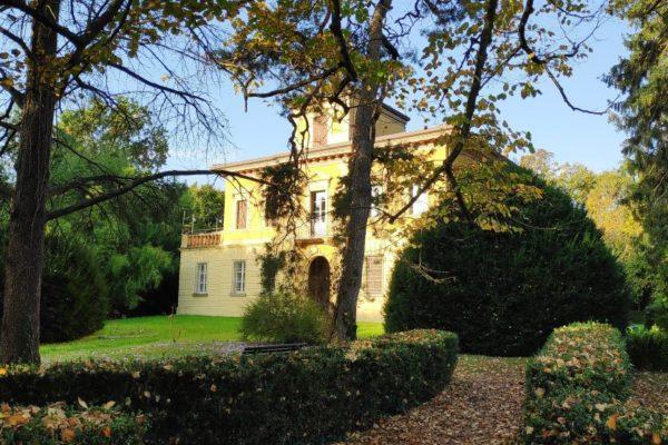 Villa Manuzzi