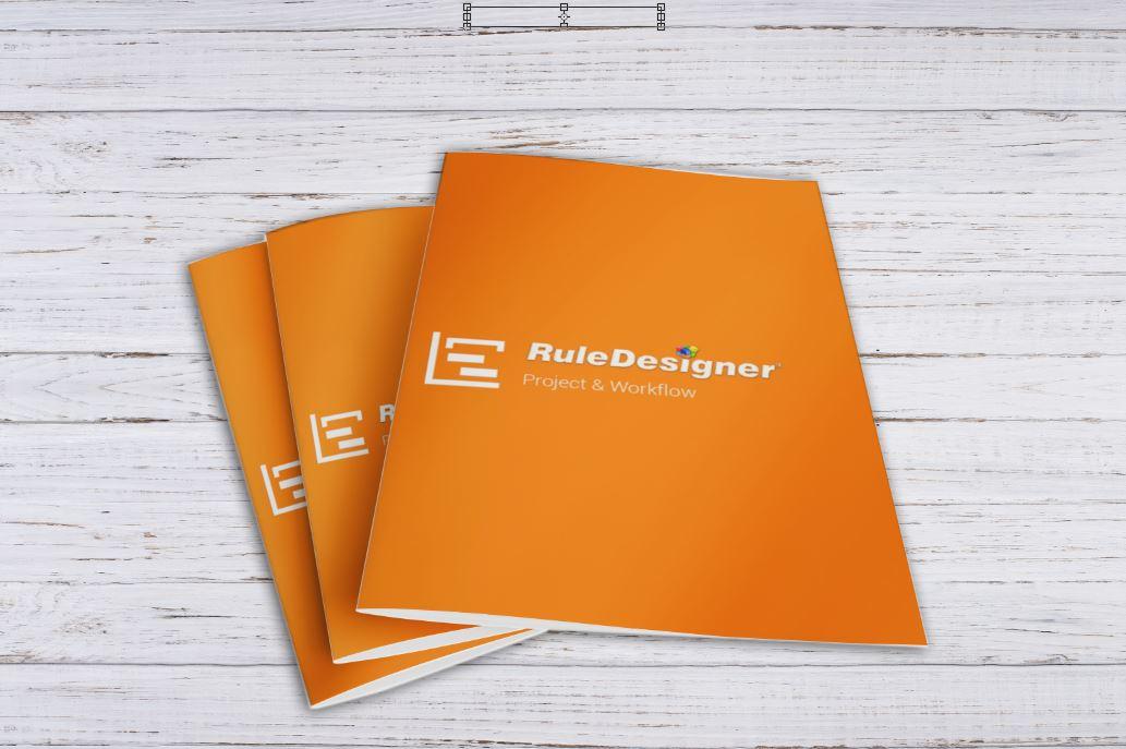 BROCHURE | RuleDesigner Project & Job Orders