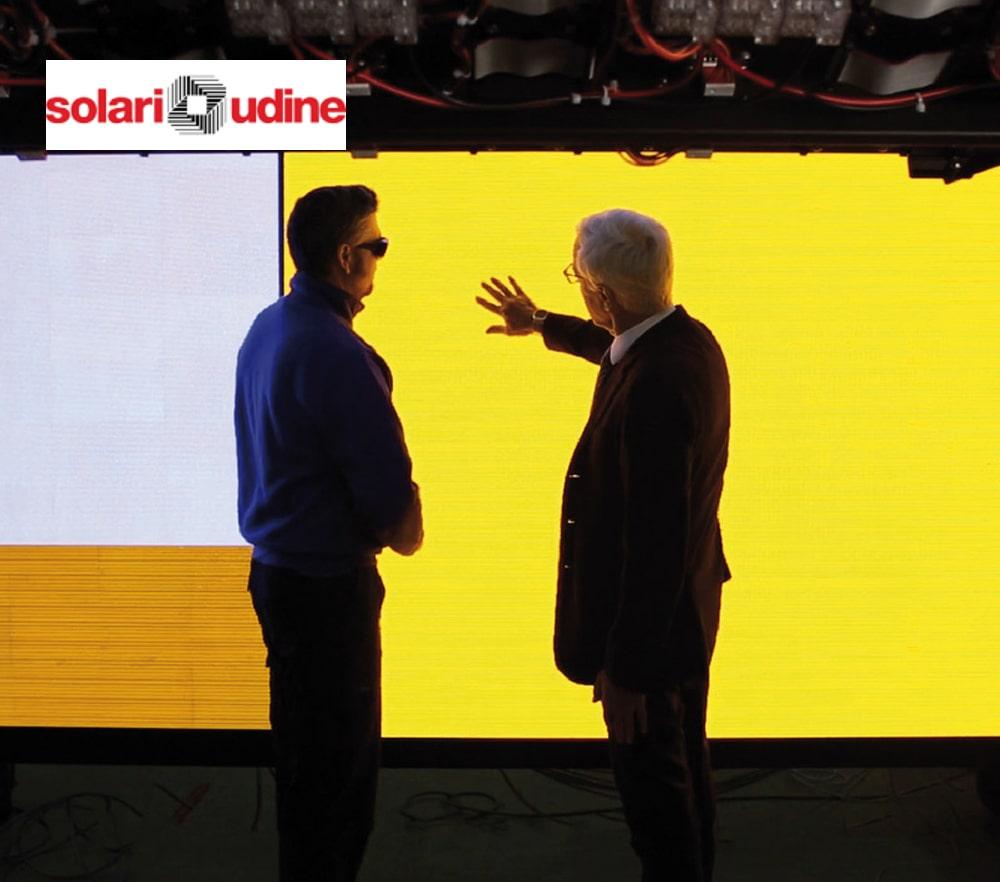Progetto PLM in Solari di Udine