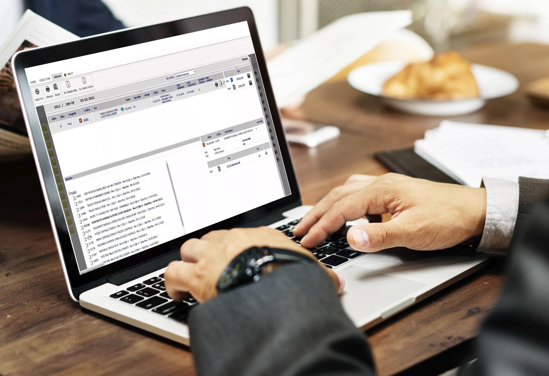 BROCHURE   RuleDesigner Supply Chain Portal